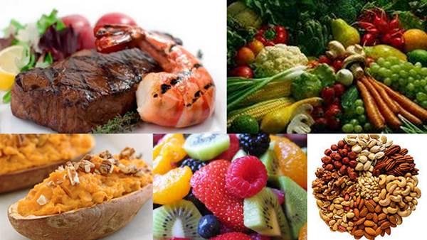 Comidas para alzar pesas y ganar masa muscular