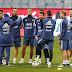 Los 11 de #Sampaoli: así formará la selección argentina ante Brasil