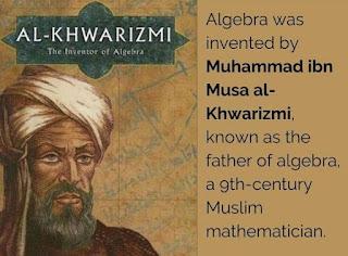 Biografi Al Khwarizmi dan Penemu Aljabar