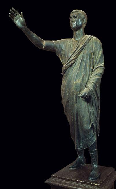 Cicero (106—43 B.C.E.)