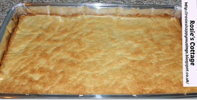 Scottish Shortbread Freshly Baked