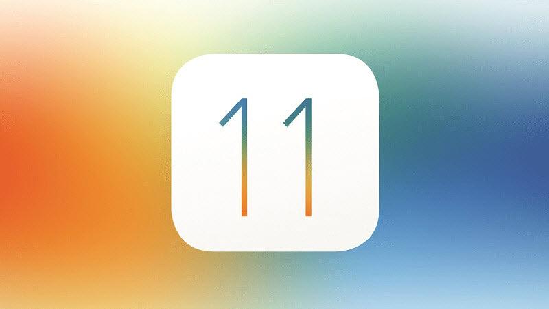 آبل تطلق تحديث iOS 11.2.2 في نسخته النهائية