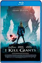 I Kill Giants (2018) HD 720p Subtitulados