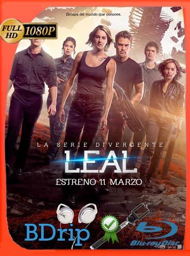 Divergente la Serie: Leal (2016) BDRIP1080pLatino [GoogleDrive] SilvestreHD