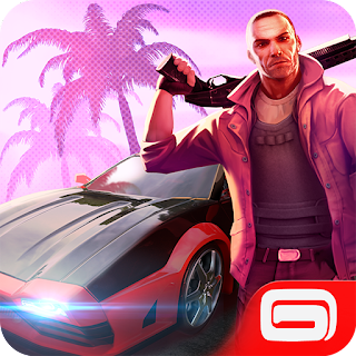 Download game android mod Gangstar Vegas - mafia game Apk