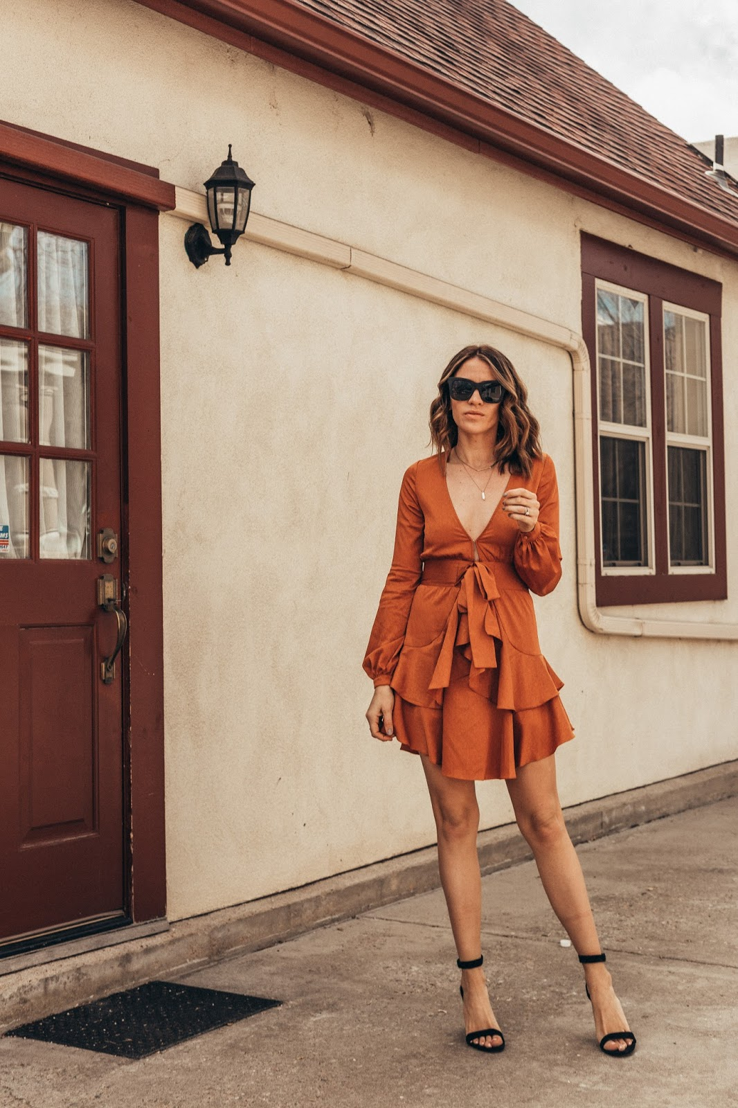 Spring Color Trend Alert by popular Colorado fashion blogger Eat Pray Wear Love