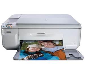 HP Photosmart C4270