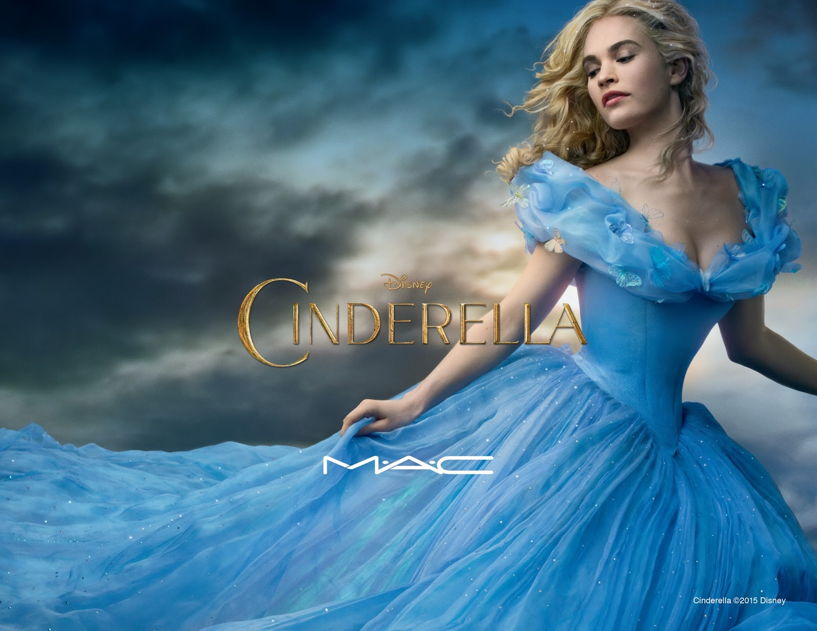 Press Release: MAC Cinderella - March 16th 2015