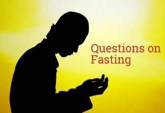 Frequently asked Questions (FAQ) about Ramadan | Questions And Answers About Fasting