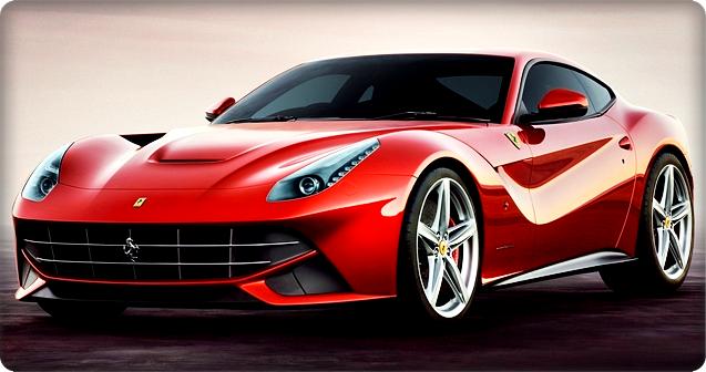Gambar Mobil Termahal: Inilah Foto Dan Harga Mobil Ferrari Termahal Yang Dijual