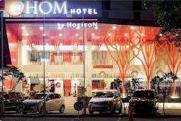 3 Referensi Hotel ber-Bintang di Kudus untuk menginap