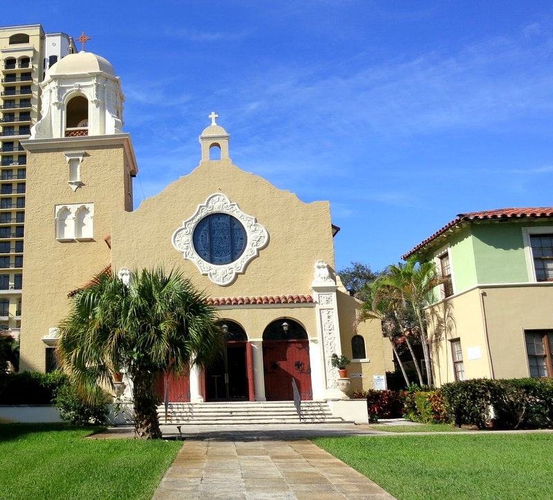 Episcopal Church West Palm Beach