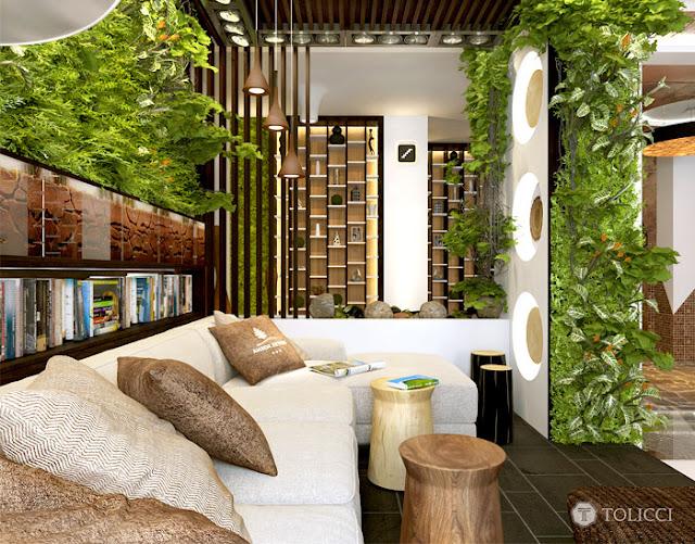 Inovasi Desain Hotel Hijau Ala Tolicci Infomedia Digital