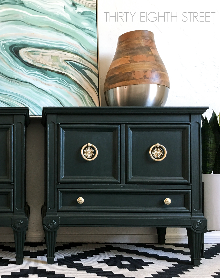 painted furniture, painting furniture, refinished furniture, refinishing furniture, furniture makeover, furniture makeovers, black hill painted furniture