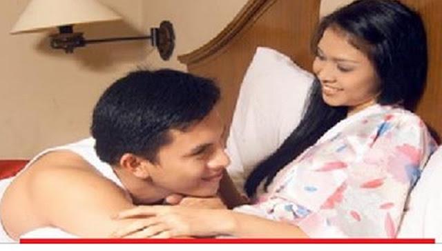 cara puaskan suami ketika isteri dalam haid berita online