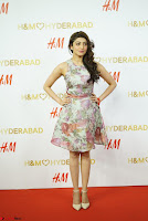 Pranitha Subash in lovely Flower Print Sleeveless Short dress ~  Exclusive 001.JPG