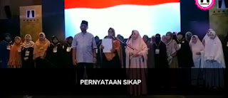 GEMA ANNAS Desak Pemerintah Melarang Pengembangan Ajaran Syiah di Indonesia