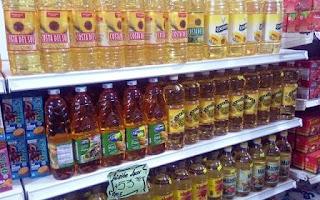 """""""Es falso que se triplique el precio del aceite. El Fideicomiso que subsidia el precio del consumo interno de aceite está vigente"""", señalaron desde el Ministerio de Producción que conduce Francisco Cabrera."""