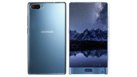 Doogee Mix Philippines: a 6GB RAM, Bezel-less and dual-cam smartphone at Php 12,995