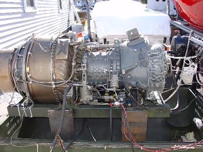 PT6 Engines | Universal Turbine Parts UTP: Main Variant of PT6