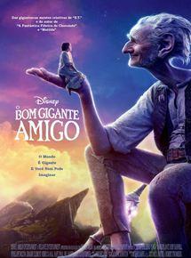 O Bom Gigante Amigo – Full HD 1080p – Legendado