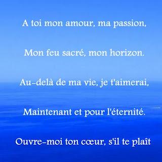 poeme amour, poeme romantique , les poemes d amour , poeme d amour court, petit poeme d amour , les plus beaux poemes d amour