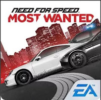 Free Download Need for Speed™ Most Wanted MOD APK v1.3.71 Gratis Full Version + Data Unlimited For Android