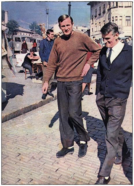 Ivica Osim (Željezničar), Asim Ferhatovic Hase (Sarajevo)