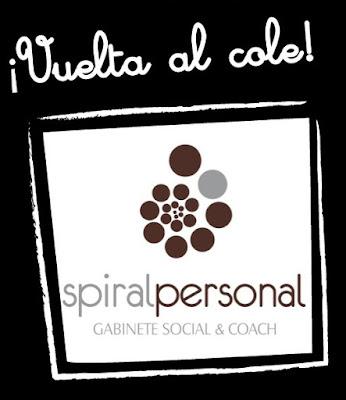 Desde Spiral Personal. Gabinete Social & Coach, te damos las claves para mejorar el Rendimiento Escolar