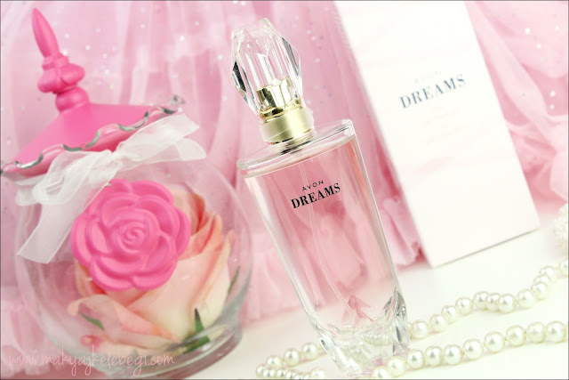 Avon Dreams Eau de Parfum Review