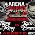Invitan al encuentro de Gladiadores este domingo en la Arena Coliseo