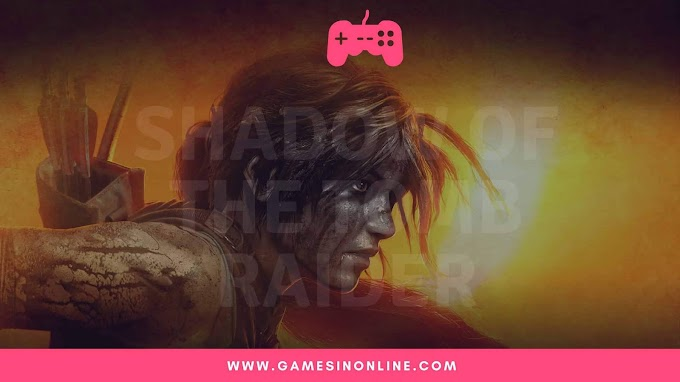 Shadow of The Tomb Raider Free Download For PC in Parts