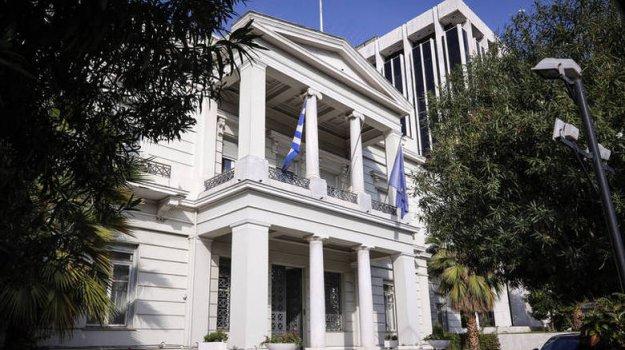 Ελληνικό ΥΠΕΞ: Κυριαρχικό μας δικαίωμα η επέκταση των χωρικών υδάτων