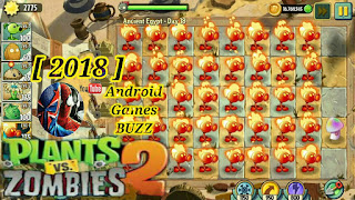Plants vs Zombies 2 apk + obb Android Offline Game