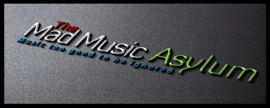 The Mad Music Asylum
