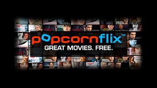 Popcornflix Dispone de Películas de Serie B, Series Propias y Webisodios Originales