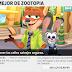 Nuevo Diario - Edición #549 | Lo Mejor de Zootopía