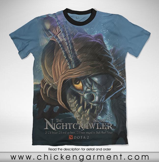 Slark T-Shirt