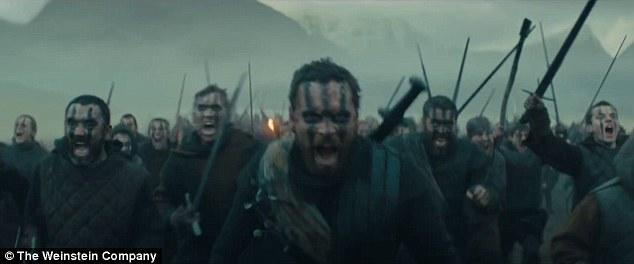 Filmclubber Review Macbeth