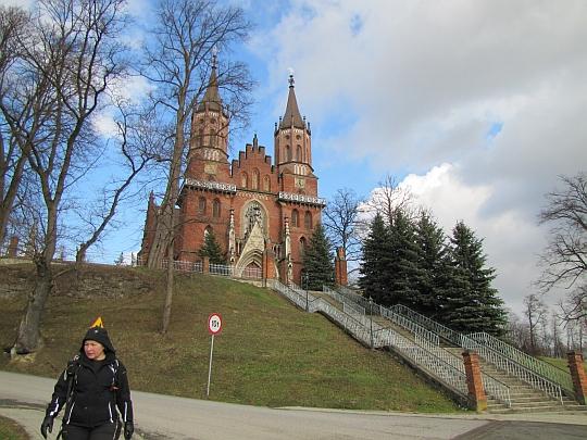 Kościół Wniebowzięcia Najświętszej Maryi Panny w Rzepienniku Biskupim