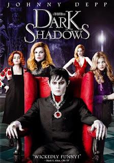 Dark Shadows (2012) ดาร์ค ชาโดว์ส แวมไพร์มึนยุค