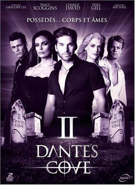 Dantes Cove – Temporada 2