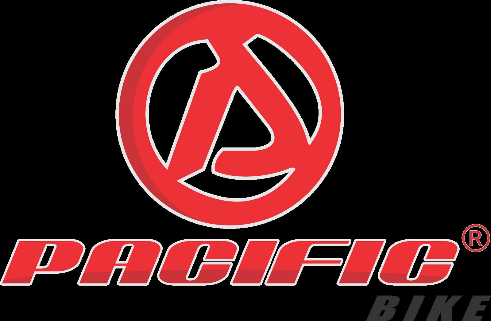 logo pacific bike
