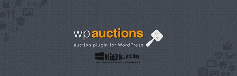 WP Auction 3.7.2 Embed an auction in a Post or Page