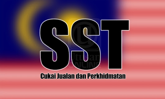 Sales and Service Tax (SST) in Malaysia