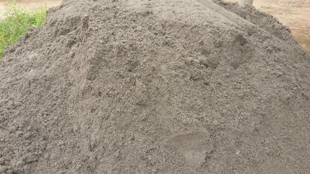 pasir cor murah bagus