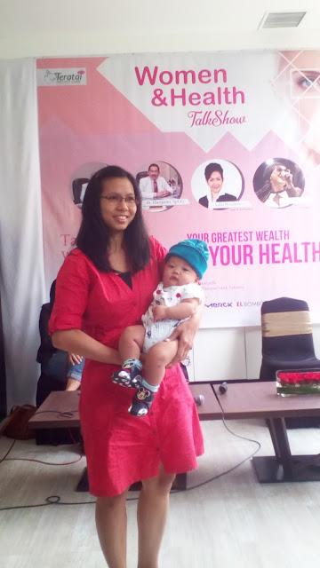 klinik teratai mengwujudkan impian mempunyai anak