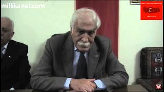 Mustafa Kafalı - Bu Millet Allah'ın Ordusudur