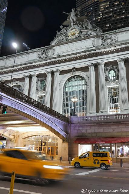 New York  - Midtown Manhattan | Reisen | USA | Städtetour | Citytrip | Grand Central Terminal