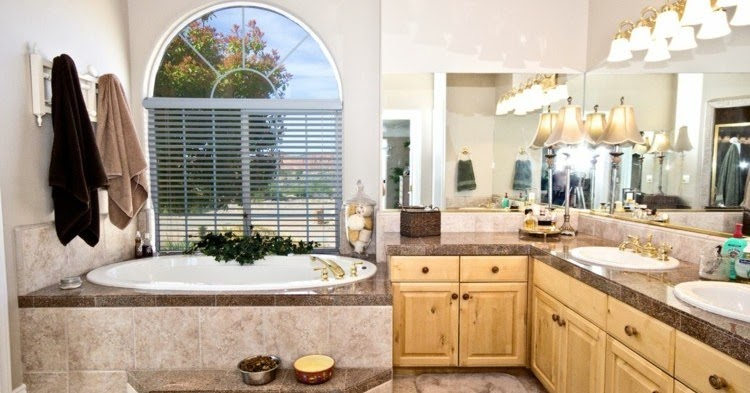 Inspirationen badezimmer im landhausstil  Inspirationen Badezimmer Im Landhausstil | Bild Online Haus Ersteigern